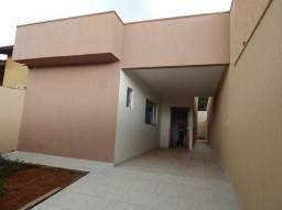 Casa  com 2 quartos - Bairro Residencial Itaipu em Goiânia