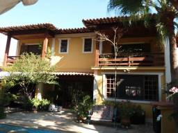 Condominio San Diego, Barra da Tijuca, 5 suites, 437 m², cisterna 30.000 litros, Jardins