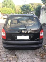 GM Zafira 2009 automática - 2009