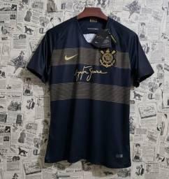 21dc6cd973 Camisa Corinthians ayrton senna
