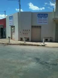 Loja rua Visconde de Porto Seguro - Formosa/GO