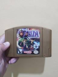 Zelda majoras mask Gradiente