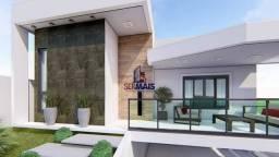 Casa com 3 dormitórios à venda por R$ 440.000 - Colina Park II - Ji-Paraná/RO