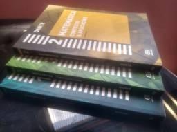 Coleção novíssima de Matemática !!