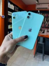 Seja feliz já!! @@ iPhone 11 de 64 modelo top - Vitrine ###