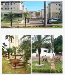 Título do anúncio: Apartamento/Usado para Venda em Cuiabá, Dom Aquino, 2 dormitórios, 1 banheiro, 1 vaga