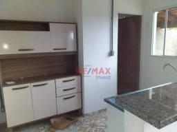 Casa com 1 dormitório para alugar, 37 m² por R$ 900,00/mês - Vila Cintra - Botucatu/SP