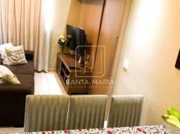 Apartamento à venda com 2 dormitórios em City ribeirao, Ribeirao preto cod:63492