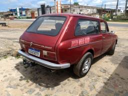 WOLKSWAGEN variant ano 1973 VITÓRIA PE-
