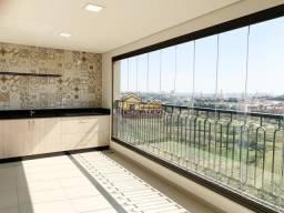 Apartamento à venda, 3 quartos, 1 vaga, Jardim do Lago - Uberaba/MG