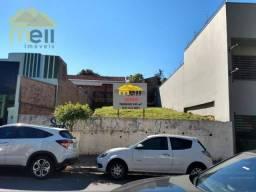 Terreno à venda, 242 m² por R$ 580.000,00 - Centro - Presidente Prudente/SP