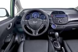 Airbag Honda Fit 2011