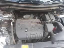 Motor da Mitsubishi outlander/Lancer/asx 2.0 16v