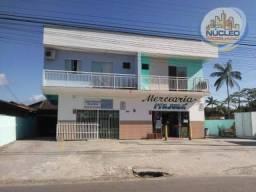Prédio à venda, 280 m² por R$ 950.000 - Bom Retiro - Joinville/SC