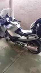 Moto bmw r 1200 RT 2009 - 2009