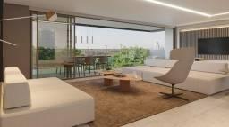 Apartamento em Casa Forte com 4 Suítes 3 Vagas e Estrutura Completa de Lazer