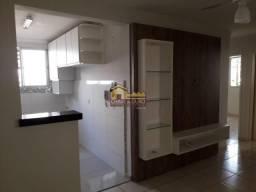 Apartamento à venda, 3 quartos, 1 vaga, Cidade Jardim - Uberaba/MG