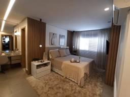 Apartamento à venda com 3 dormitórios em Setor bueno, Goiânia cod:2739
