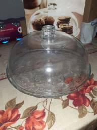 Boleira vidro