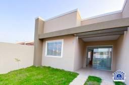 Casa com 3 dormitórios - Bairro Eucaliptos - Fazenda Rio Grande/PR