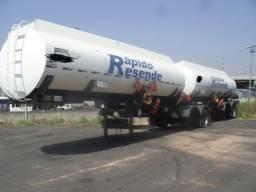 Bitrem Randon, 47.000 litros, multisetas