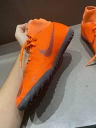 Botinha Nike original