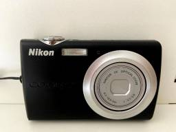 Câmera Digital Coolpix S230