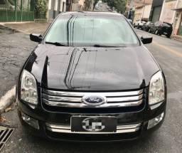 Ford Fusion Impecável Troco Financio