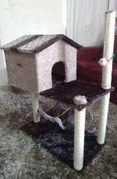 Arranhador para gatos
