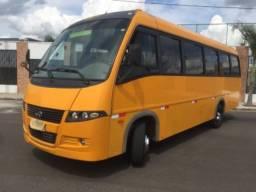 Micro ônibus Volare w8 raridade direto com o proprietário