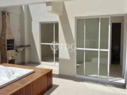 Cobertura duplex, 3 quartos- 2 suítes- Alto
