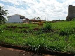 Terreno à venda em Parque das aroeiras, Sertaozinho cod:V3326