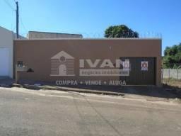 Casa para alugar com 2 dormitórios em Carajás, Uberlândia cod:577233