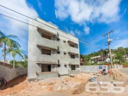Apartamento à venda com 2 dormitórios em Iririú, Joinville cod:01029813