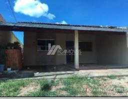 Casa à venda com 1 dormitórios em Estrela da manhã, Imperatriz cod:571372