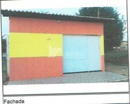 Casa à venda com 2 dormitórios em Centro, Governador archer cod:571292