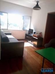 Apartamento à venda com 1 dormitórios em Consolação, São paulo cod:619529