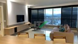 Apartamento com 2 suítes para temporada, 152 m² por R$ 2.000/dia - Centro - Balneário Camb