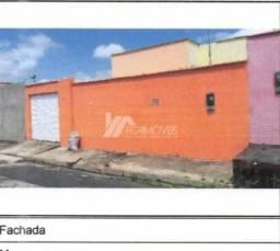 Casa à venda com 1 dormitórios em Maioba do genipapeir, Paço do lumiar cod:571528