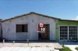 Casa com 3 dormitórios à venda, 80 m² por R$ 100.000 - Erechim - Balneário Arroio do Silva