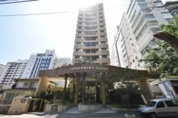Apartamento para alugar com 1 dormitórios em Centro, Florianopolis cod:00461.001
