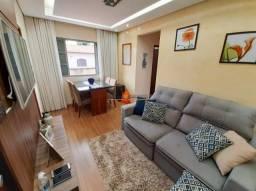 Apartamento à venda com 2 dormitórios em Santa mônica, Belo horizonte cod:17425