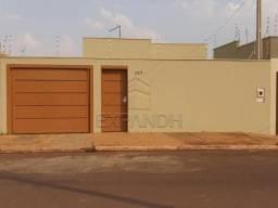 Casa à venda com 2 dormitórios em Jardim do engenho, Sertaozinho cod:V7307