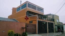 Casa à venda com 3 dormitórios em Campo de santana, Curitiba cod:15818
