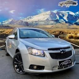 Chevrolet Cruze LTZ 1.8 Automático