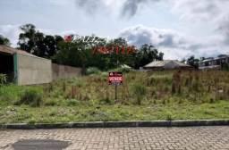 Terreno à venda em Vila germania, Nova petrópolis cod:3147