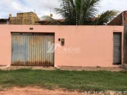 Casa à venda com 2 dormitórios em Vila fiquene, Imperatriz cod:571433
