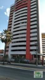 Apartamento com 4 dormitórios para alugar, 174 m² por R$ 1.500,00/mês - Ilhotas - Teresina