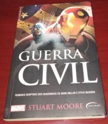 Livro Guerra Civil