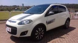 Fiat palio 2016 1.6 mpi sporting se blue edition 16v flex 4p manual